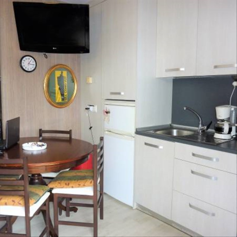 Vente appartement Hendaye 214000€ - Photo 2