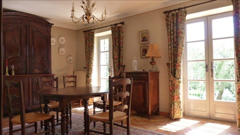 Deluxe sale house / villa Beaumes de venise 780000€ - Picture 5
