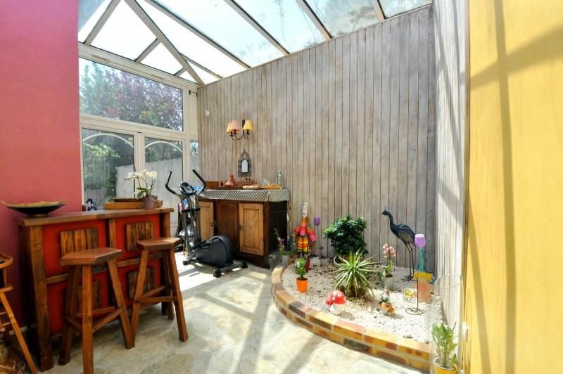 Sale house / villa Gif sur yvette 600000€ - Picture 9