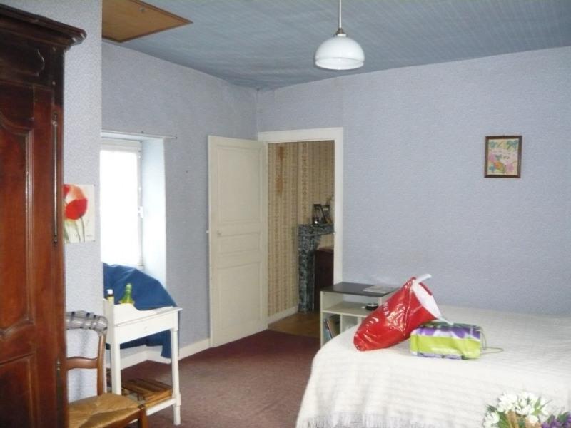 Sale house / villa La bazouge de chemere 33000€ - Picture 6