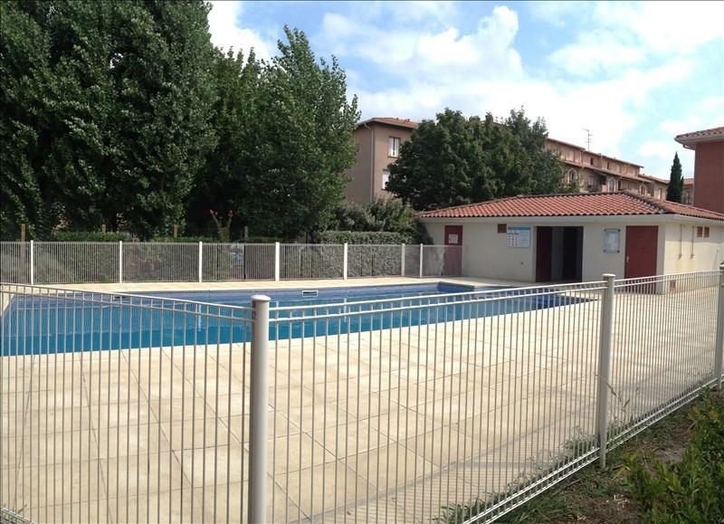 Produit d'investissement appartement Toulouse 110000€ - Photo 6