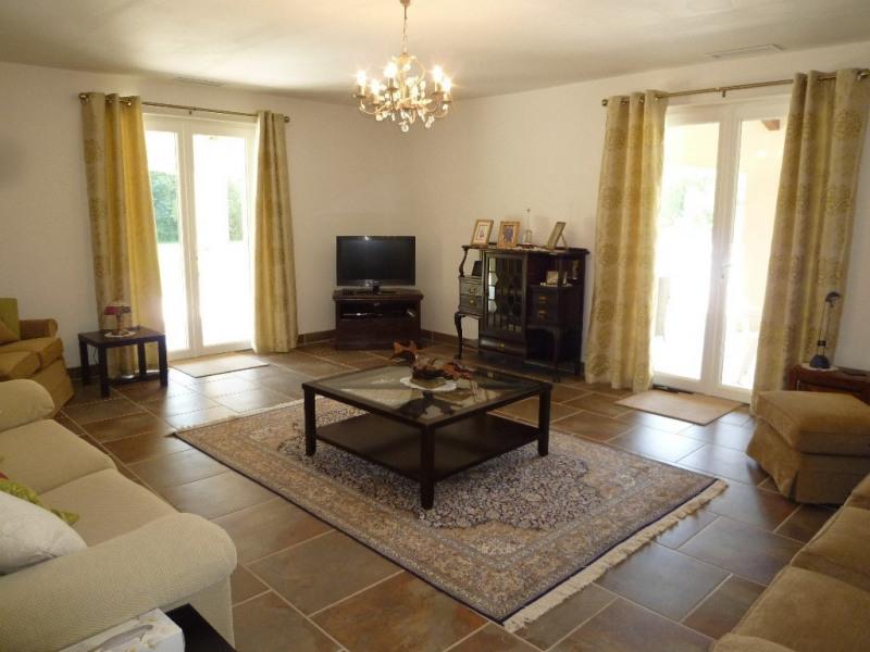 Sale house / villa Nercillac 430000€ - Picture 3