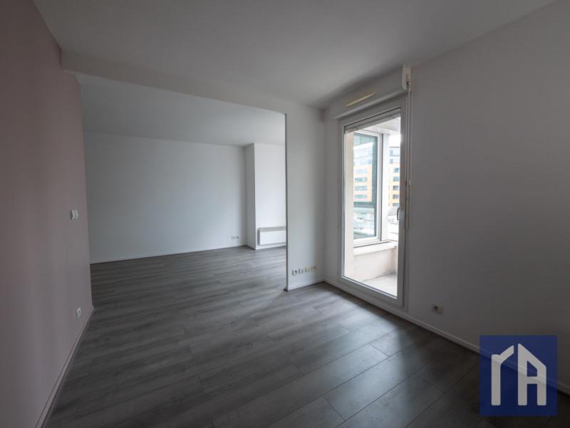 Sale apartment Saint-ouen 270000€ - Picture 2