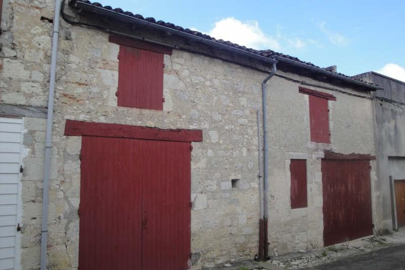 Vente maison / villa Puymirol 97000€ - Photo 7