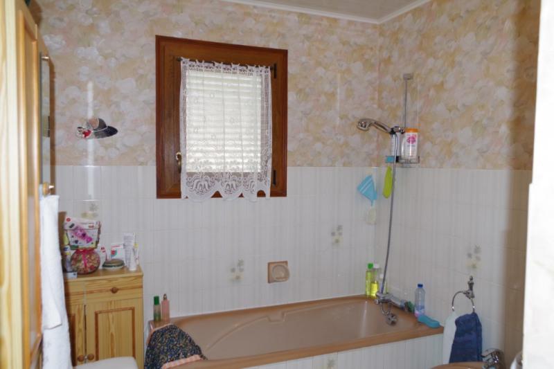 Sale house / villa Villemandeur 149000€ - Picture 6