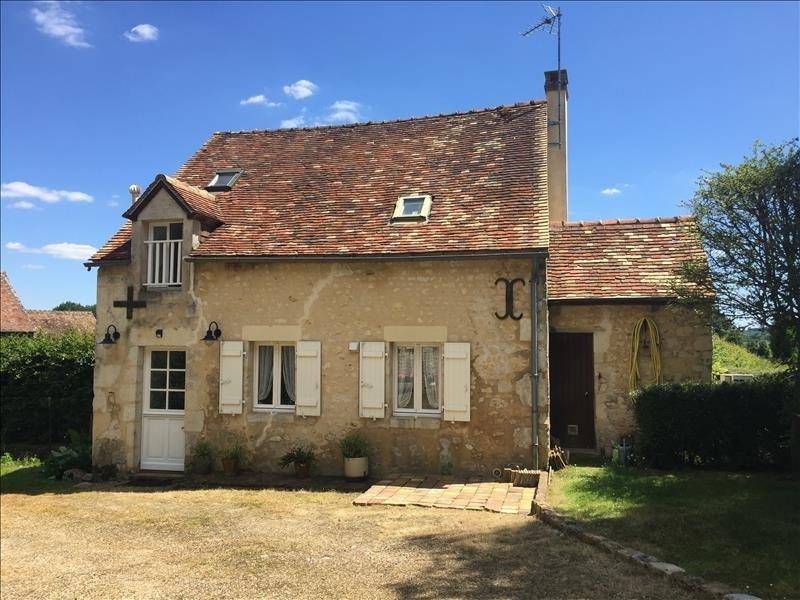Sale house / villa Mortagne au perche 242000€ - Picture 2
