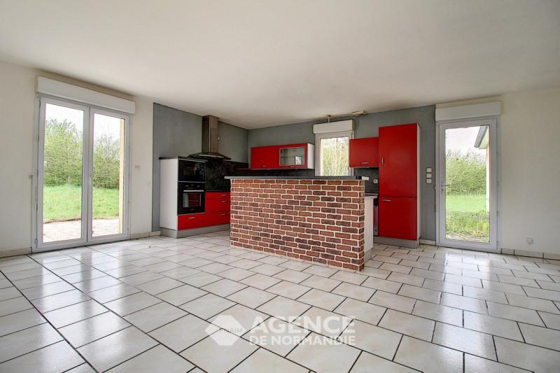 Vente maison / villa Montreuil-l'argillé 110000€ - Photo 4