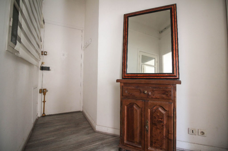 Sale apartment Nice 192000€ - Picture 7
