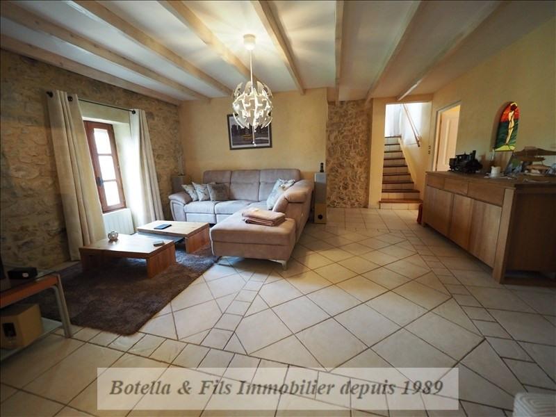 Vente maison / villa Goudargues 250000€ - Photo 11