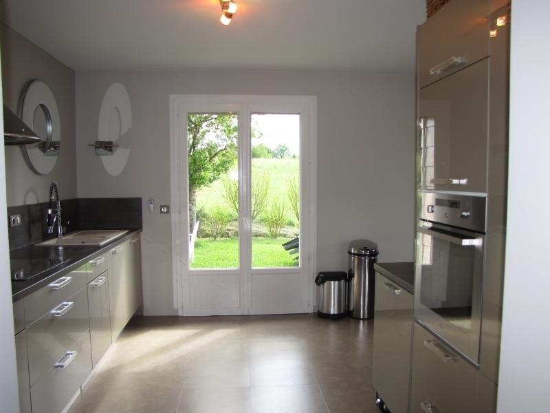Sale house / villa Vallieres 415000€ - Picture 5