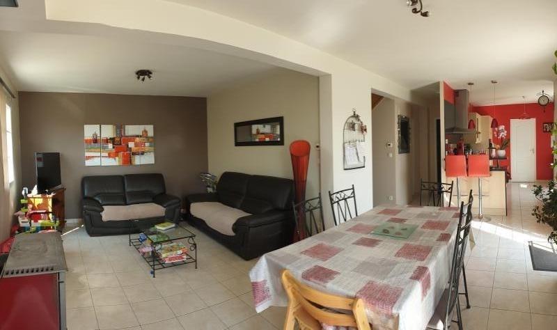 Vente maison / villa Creully 274000€ - Photo 3
