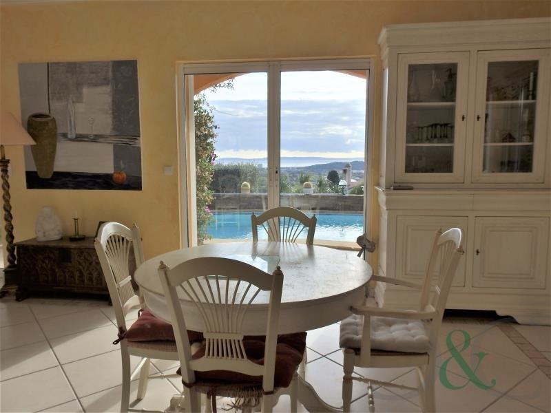 Vente de prestige maison / villa Bormes les mimosas 990000€ - Photo 5