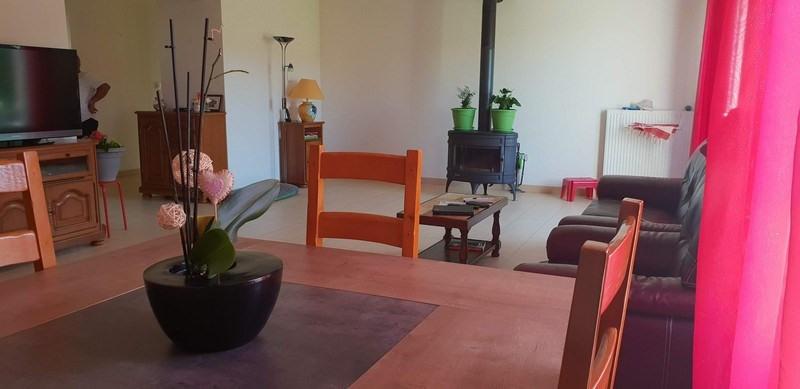 Sale house / villa Lixy 168000€ - Picture 5