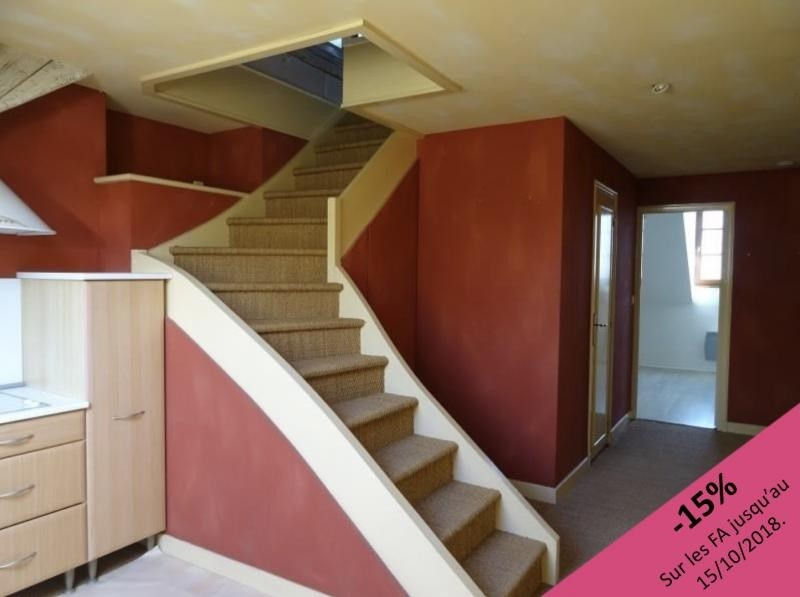 Location appartement Troyes 420€ CC - Photo 1