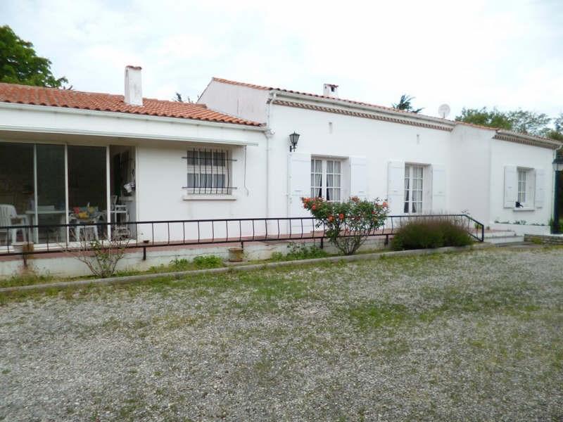 Maison st denis d oleron - 7 pièce (s) - 131 m²