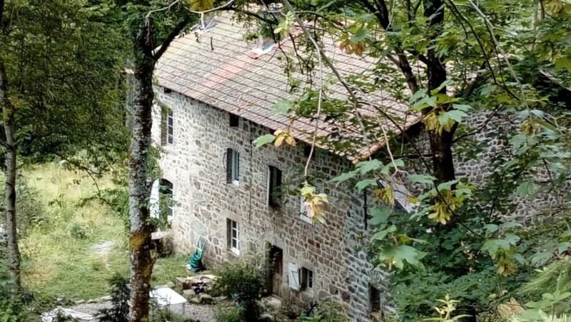 Sale house / villa St pierre sur doux 120000€ - Picture 2