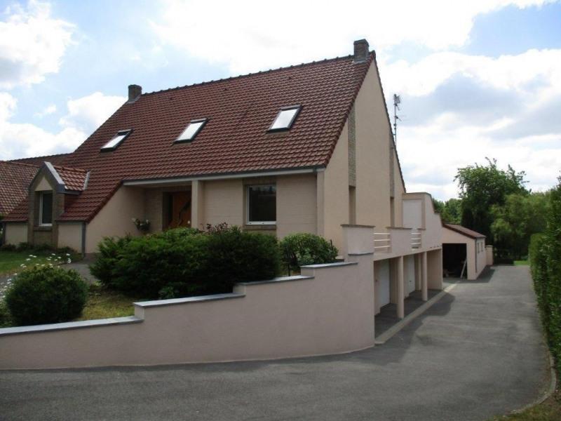 Vente maison / villa Prox thérouanne 299000€ - Photo 1