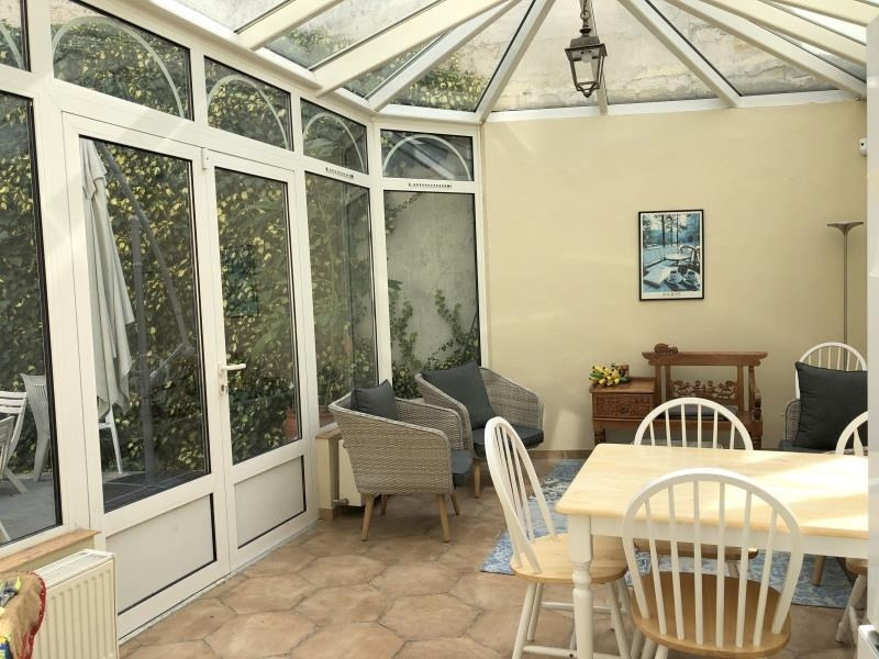 Rental house / villa St germain en laye 5 800€ CC - Picture 9