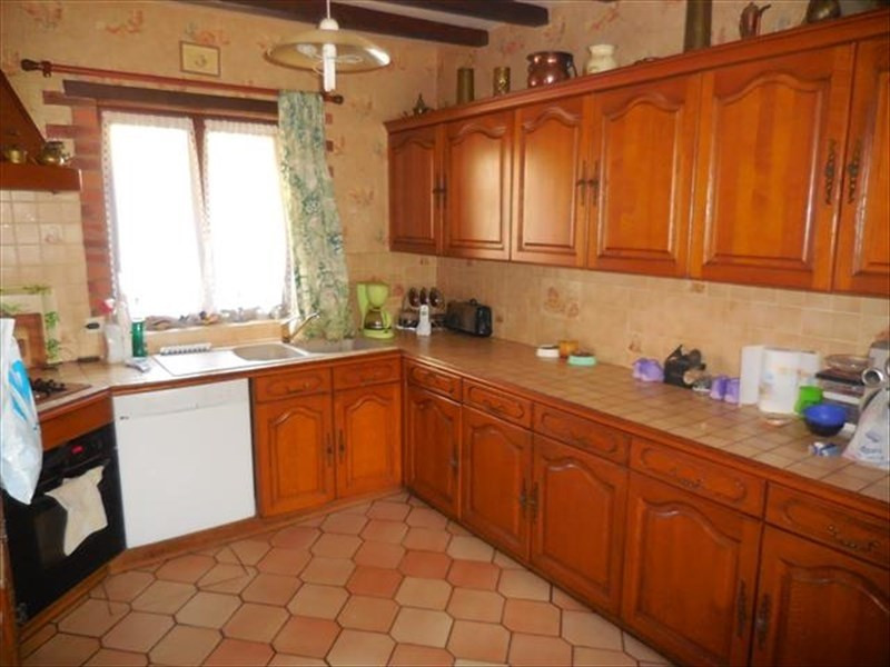 Sale house / villa Chateau thierry 122000€ - Picture 3