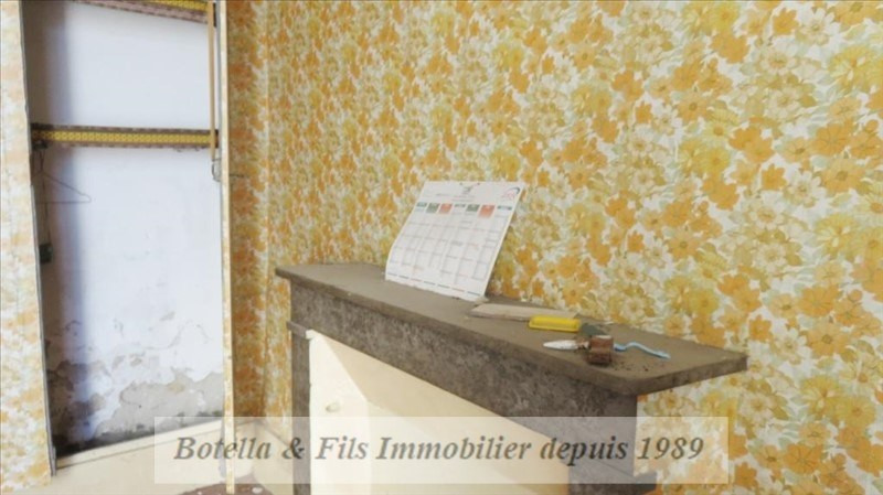 Vente maison / villa Ruoms 110 000€ - Photo 7