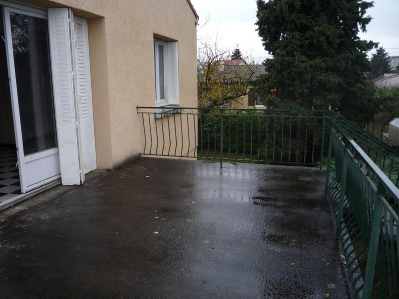 Vente maison / villa Bourg-de-péage 237600€ - Photo 5