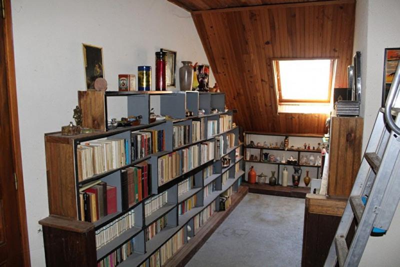 Vente maison / villa St sauveur en puisaye 89000€ - Photo 16