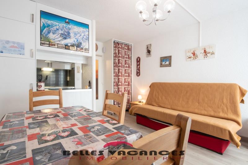 Sale apartment Saint-lary-soulan 65000€ - Picture 4