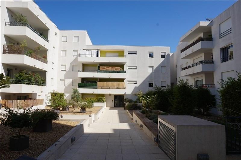 Locação apartamento Castelnau le lez 778€ CC - Fotografia 1