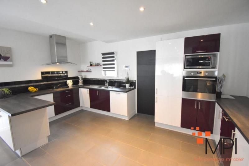 Sale house / villa Geveze 292600€ - Picture 3