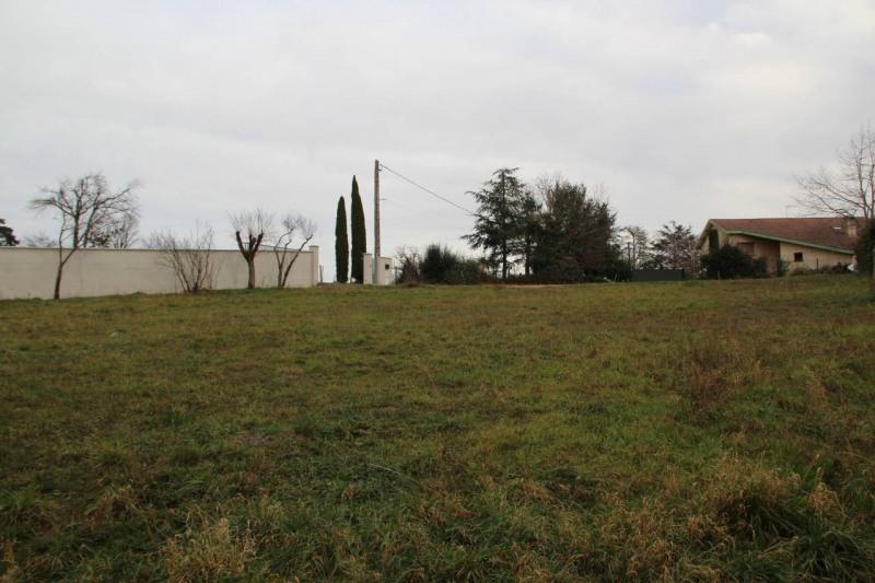 Sale site Civens 101000€ - Picture 2