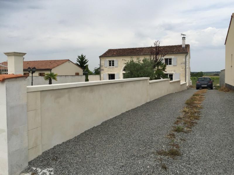 Vente maison / villa Genté 312110€ - Photo 20