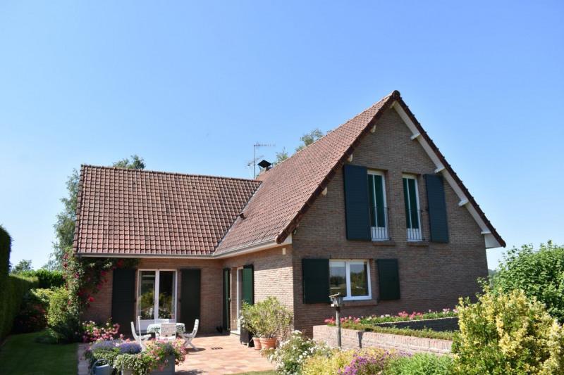 Vente maison / villa Quiestede 277000€ - Photo 1