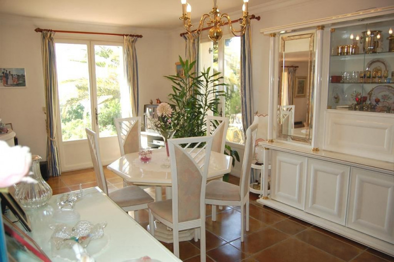 Vente maison / villa Golfe-juan 840 000€ - Photo 5