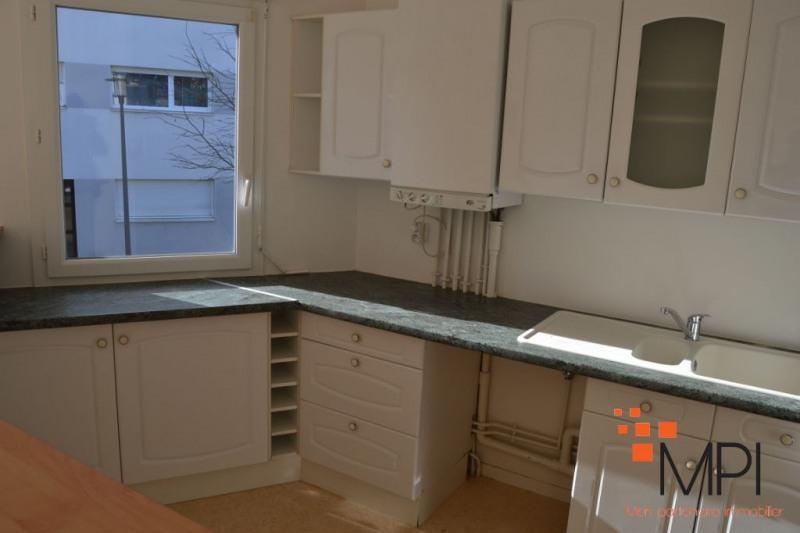 Vente appartement Mordelles 137020€ - Photo 7