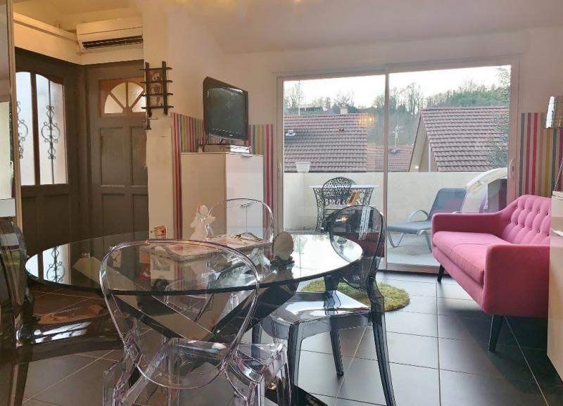 Sale house / villa Bourgoin jallieu 159900€ - Picture 2