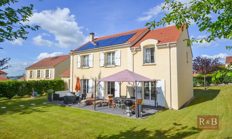 Vente maison / villa Les clayes sous bois 660000€ - Photo 1