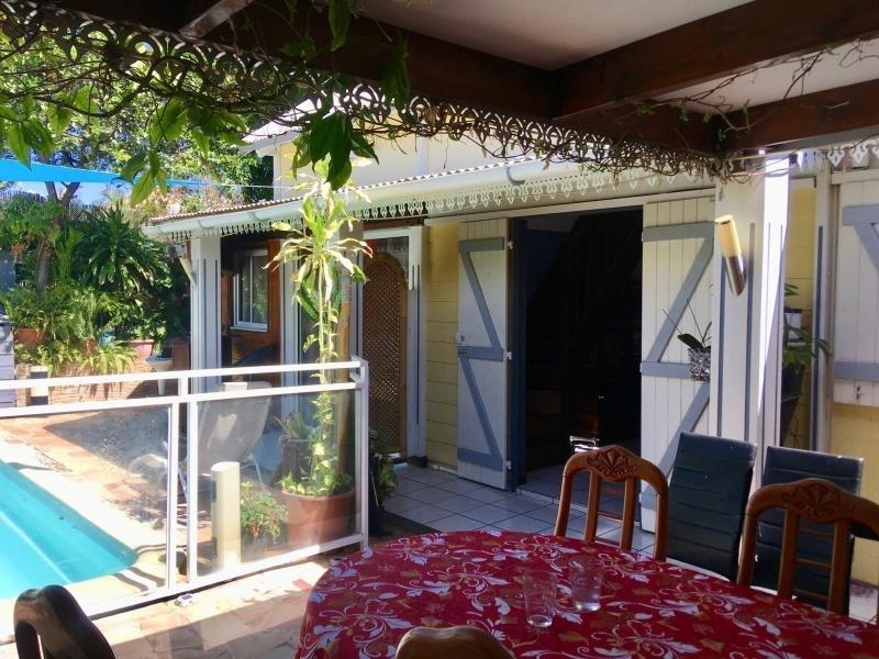 Sale house / villa St gilles les bains 425000€ - Picture 1