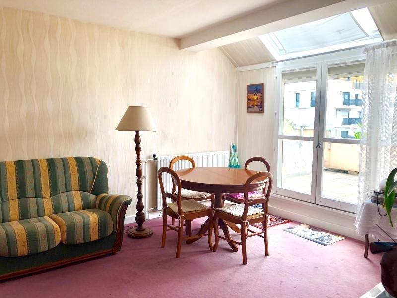 Venta  apartamento Cergy 157000€ - Fotografía 1