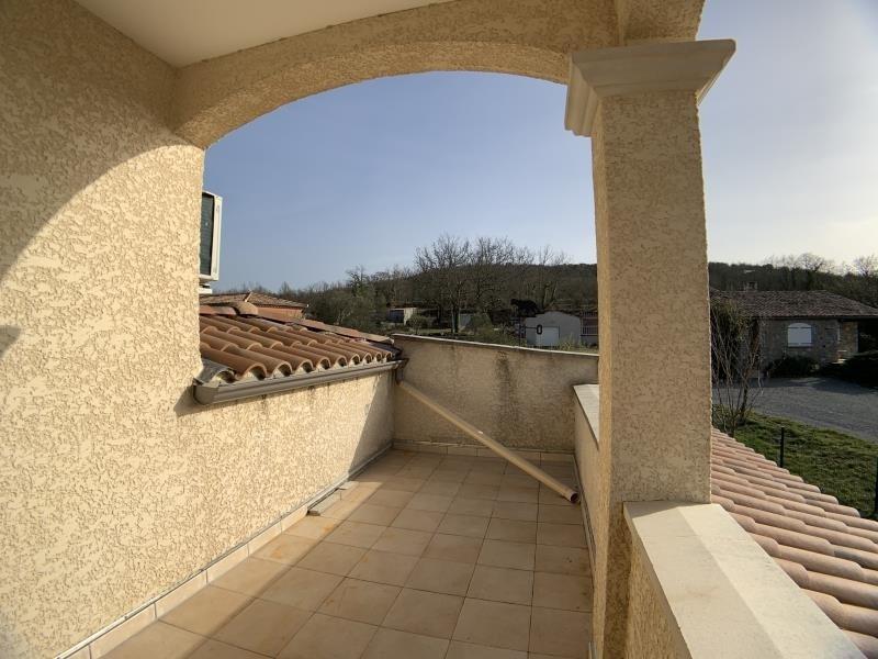 Sale house / villa Ruoms 360000€ - Picture 11