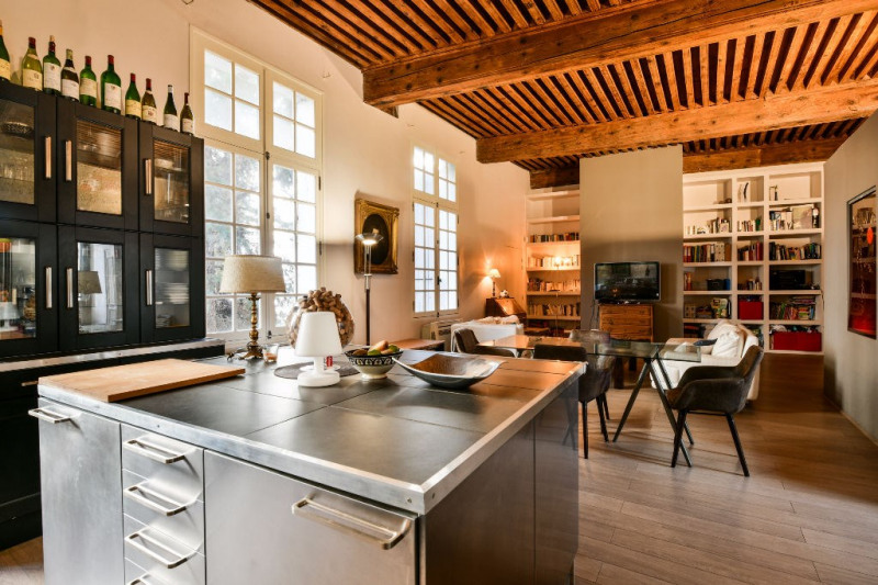 Produit d'investissement immeuble Avignon 1340000€ - Photo 6