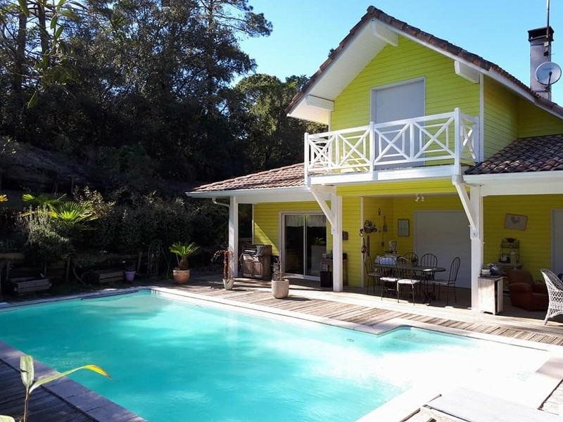 Deluxe sale house / villa Pyla sur mer 1079000€ - Picture 2