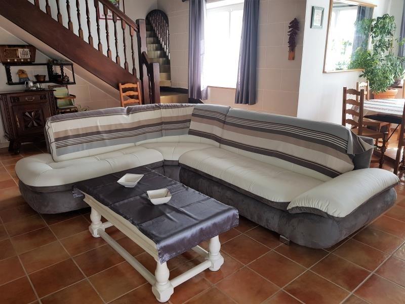 Vente maison / villa St pee sur nivelle 530000€ - Photo 2