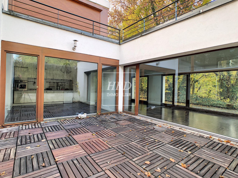 Vente de prestige appartement Illkirch-graffenstaden 580 000€ - Photo 5