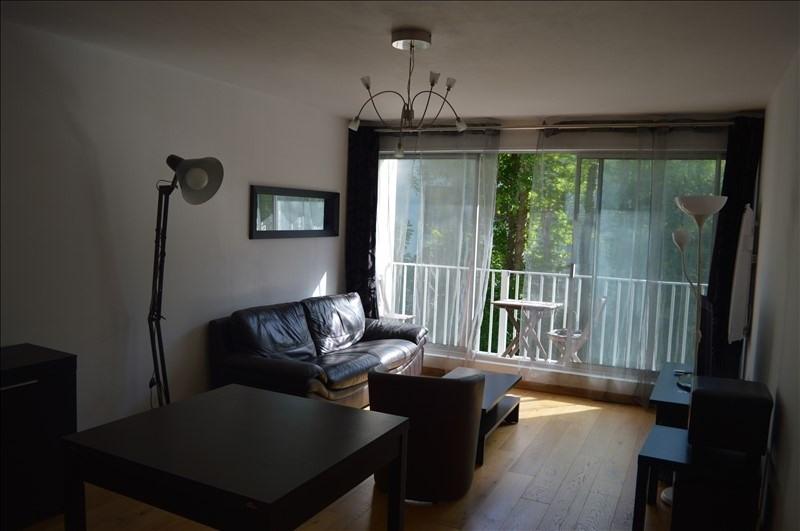 Sale apartment Caen 174500€ - Picture 3
