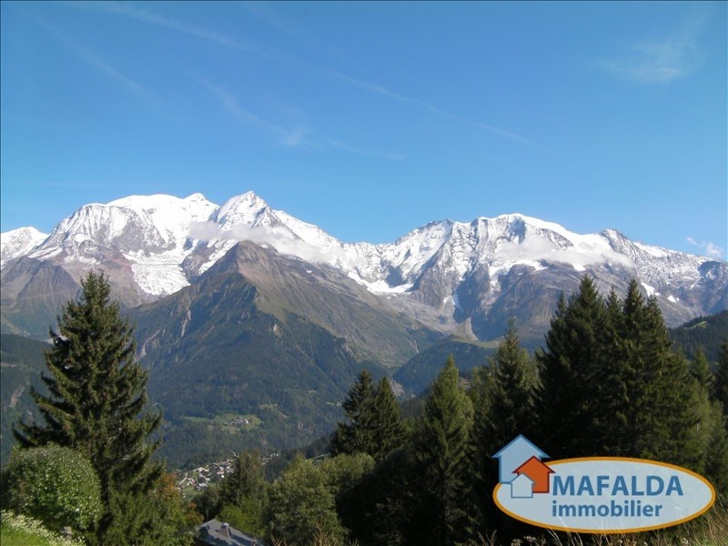 Vente appartement Saint gervais les bains 79 000€ - Photo 6