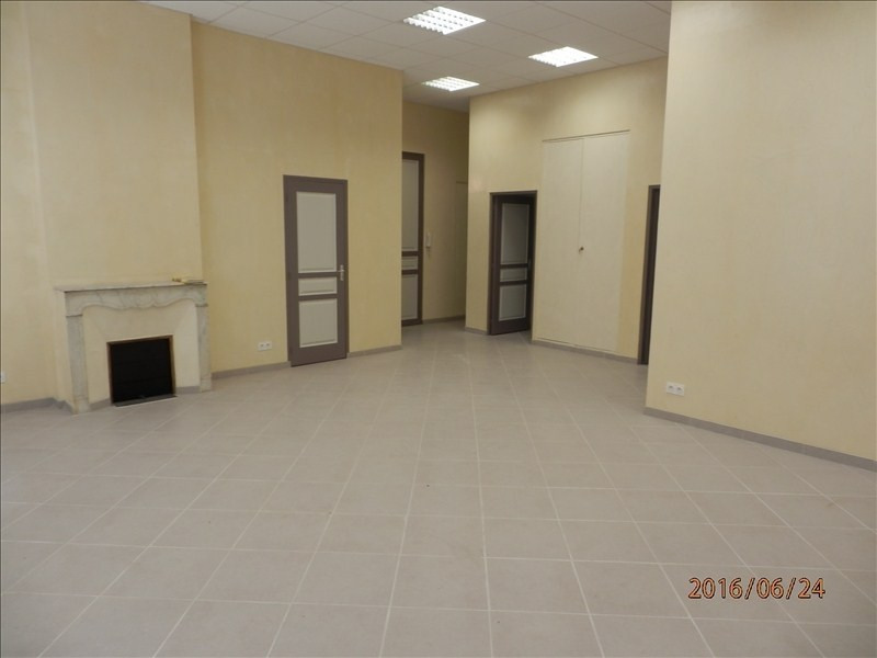 Location local commercial Toulon 750€ HT/HC - Photo 1
