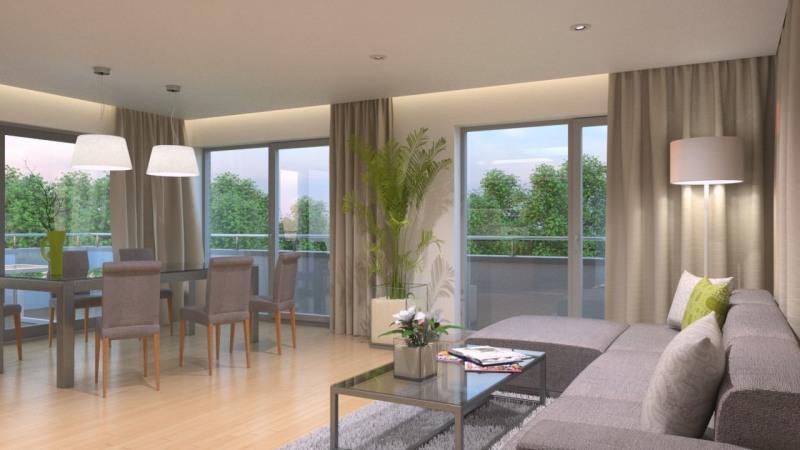 Sale apartment Lagny-sur-marne 382000€ - Picture 1