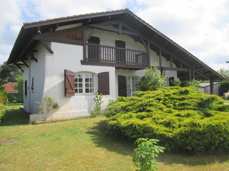 Sale house / villa Mimizan 272000€ - Picture 6