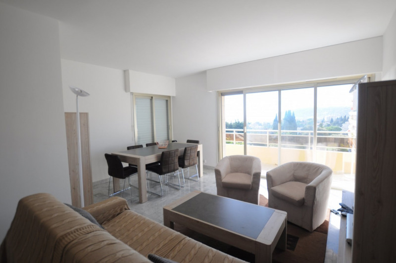Sale apartment Antibes 399 500€ - Picture 2