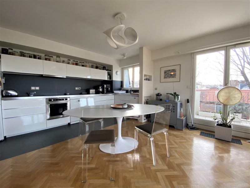 Sale apartment Bois-colombes 636500€ - Picture 4